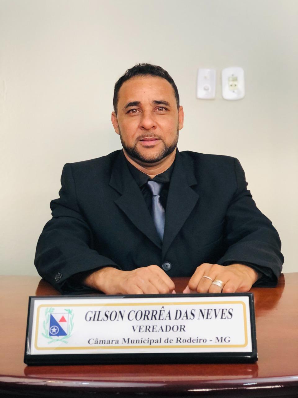Gilson Correa das Neves