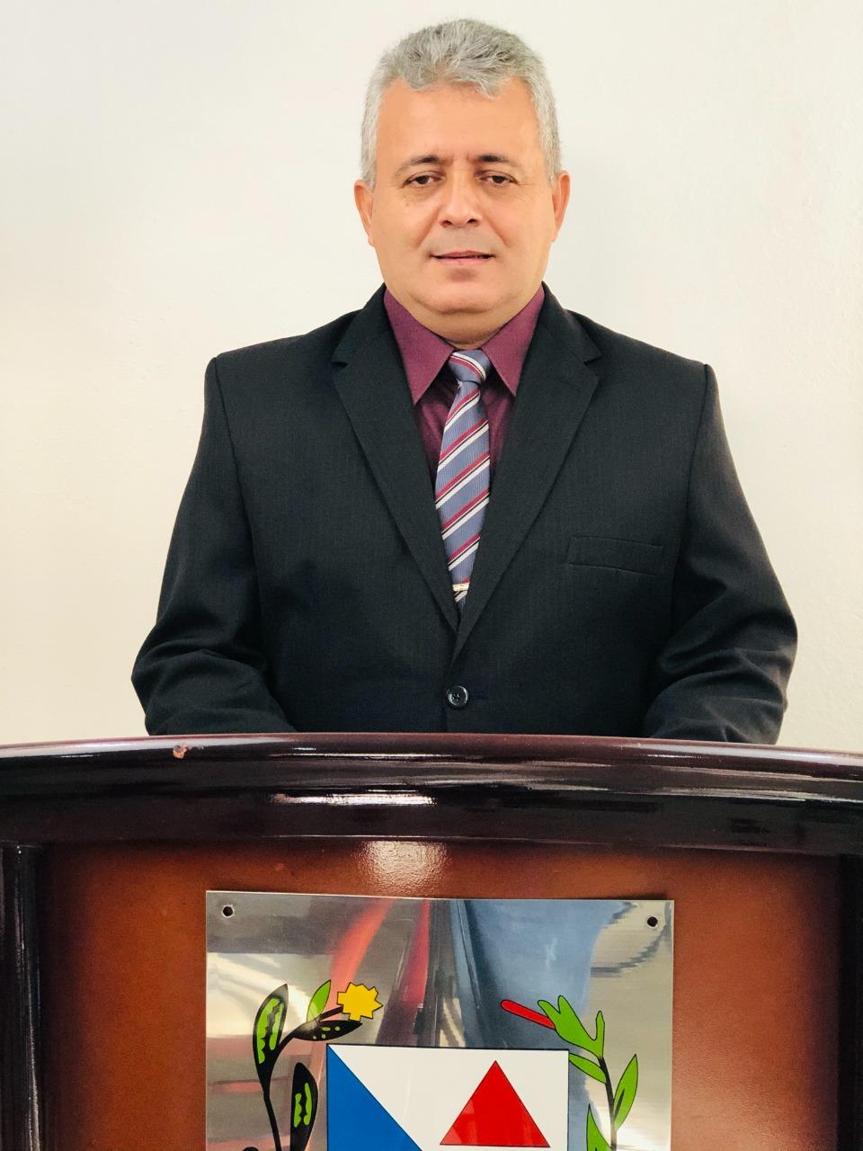 Paulo Sérgio Pereira de Mendonça