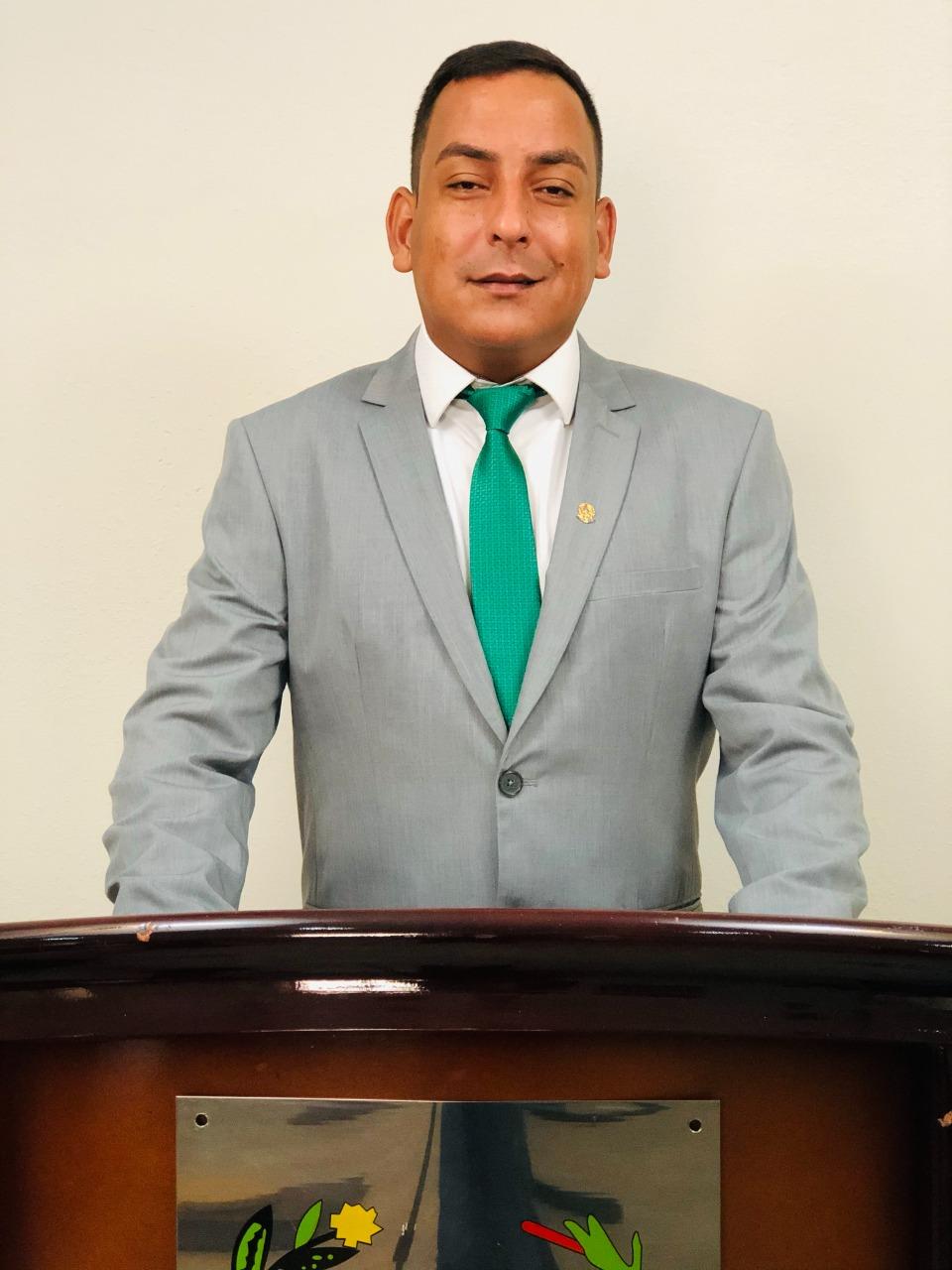 Gilberto Guerra Mendonça