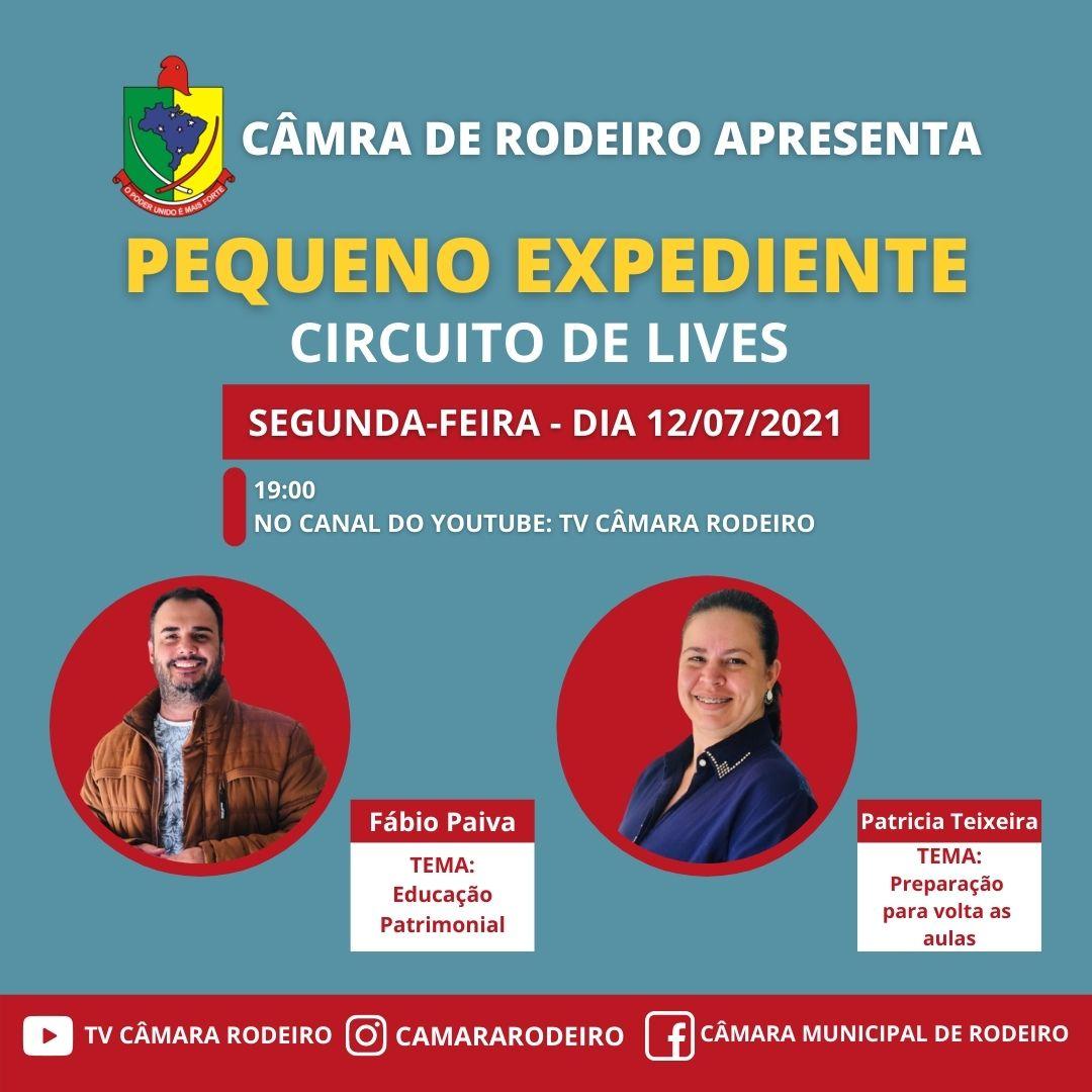 CIRCUITO DE LIVES